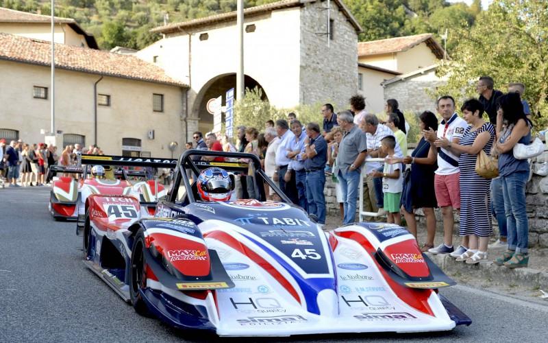 Il 53° Trofeo Luigi Fagioli a Gubbio il 17-19 agosto 2018