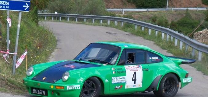 """Balletti Motorsport: pronti per """"La Grande Corsa"""""""