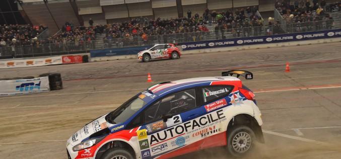X Race Sport al Motor Show di Bologna: vittorie per Dalmazzini e Brusori