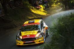 """Luca Panzani e Hankook al via del Rally """"Ciocchetto"""" con la Fiesta R5 e con novità """"tricolori"""""""