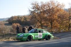 Dicembre inizia bene per Balletti Motorsport