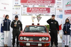 Bacci e Monciatti vincono il Trofeo Tosco Emiliano