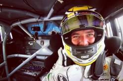 Campionato Italiano GT 2018, Pietro Perolini, presente!