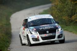 Suzuki Rally Trophy pronto per il CIR 2018