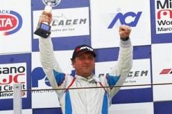 Marco Pellegrini, rientro tricolore nel TCR Italy con la prima Honda di Target Competition