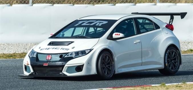 Sarà la Honda Civic l'arma di Nannini Racing per il TCR Italy