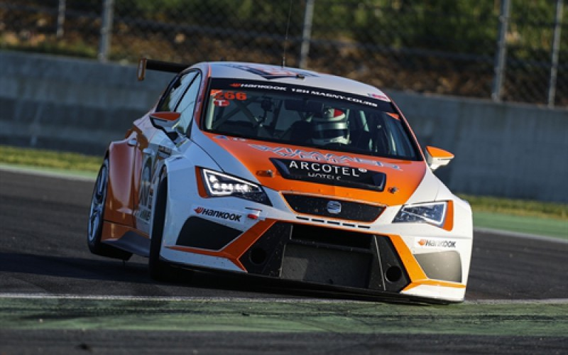 Wimmer Werk Motorsport, nel TCR Italy i colori austriaci con Peter Gross e Günter Benninger