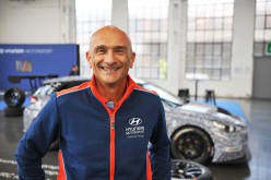 BRC Racing Team schiera due auto al FIA World Touring Car Cup con Hyundai