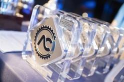 E' ancora tempo di premiazioni per i campioni del tricolore GT 2017