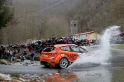 Rally Il Ciocco 2018. Aprono oggi le iscrizioni