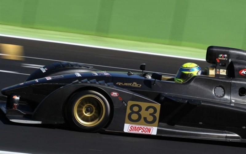Ecco il primo elenco iscritti per il Campionato Italiano Sport Prototipi