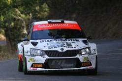 Movisport pronta per l'avventura tricolore rally 2018: due equipaggi al via tra i top driver