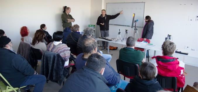 """Il corso """"Cronometristi"""" apre il seminario del Campionato Italiano Cross Country"""