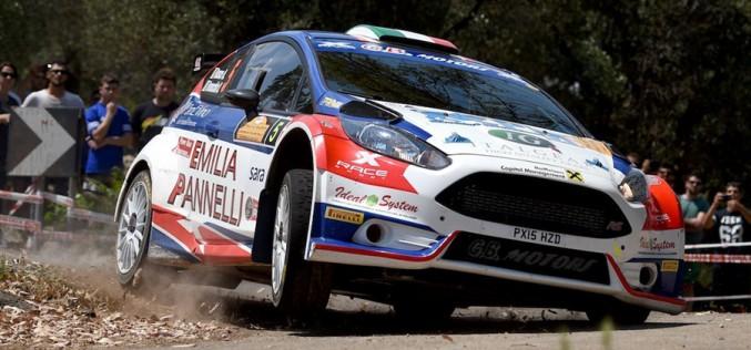 X Race pronta ad una nuova sfida tricolore