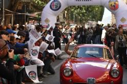 Al via le iscrizioni alla Targa Florio Classica, in calendario dal 4 al 7 ottobre 2018, terza prova del Campionato Italiano Grandi Eventi.
