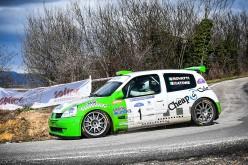 Michele Rovatti e Valentina Catone conquistano il 3° Rally dei Colli Scaligeri – Rally Day