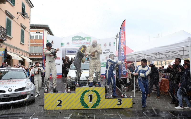 Da oggi iscrizioni aperte al 4° Rally delle Colline Metallifere e della Val di Cornia