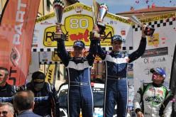 Il Rallye Elba pronto al ritorno nel Campionato Italiano Rally