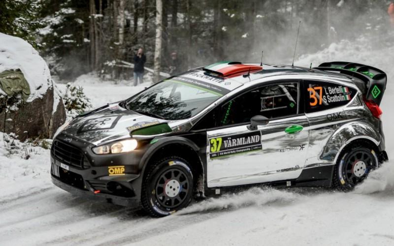 """Il 12° Rally """"Citta' di Arezzo – Valtiberina"""" allo start: successo di iscritti e """"profumo iridato""""  promettono due giorni di grande effetto"""
