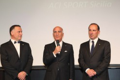 Notte di sport alla premiazione Campioni Siciliani ACI Sport