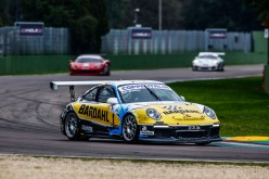DB Motorsport ai nastri di partenza della stagione