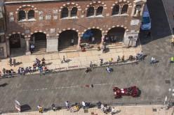 """Torna """"Aspettando la corsa più bella del mondo"""" a Verona Domenica 13 Maggio su un percorso da non perdere"""