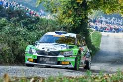 """Leopoldo Maestrini ed il Campionato Italiano Rally: Atteso su Skoda Fabia R5 sulle strade del """"Ciocco"""""""