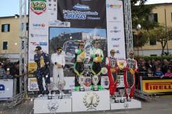 8° Rally Internazionale Lirenas-Eco Liri: gli scenari delle sfide