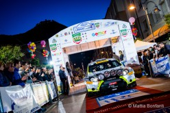 Le intriganti diversità dell'International Rally Cup