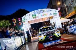 Le intriganti diversità dell'International Rally Cup