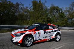 XRace Sport di nuovo con Franco Rossi: pronto un tris di gare con la Hyundai i20 R5