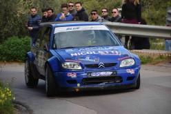 Al Rally Cefalù Corse vittoria di Lo Cascio – Cancemi su Citroen
