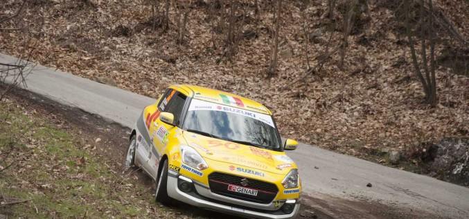"""Adesioni record e nomi illustri per la """"prima"""" tricolore del Premio Rally Automobile Club Lucca"""