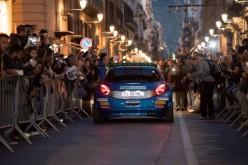 Look rinnovato per la 102^ Targa Florio