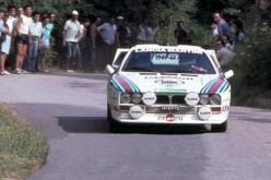 """12° Rally della Romagna: riaffiora il nome del """"Colline di Romagna"""""""