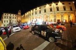 Historic Rally Vallate Aretine con oltre ottanta iscritti