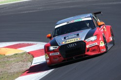 Pit Lane Competizioni, i piloti hanno solo l'imbarazzo della scelta di DSG per il TCR Italy.