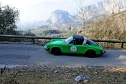 Record di iscritti della Scuderia Nettuno, all'ottava edizione del Trofeo Strade Scaligere