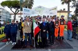 Incontro tra la commissione Rally Acisport, le case, i piloti ed i team