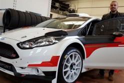 Erbetta alza il tiro: CiWrc con la Fiesta R5