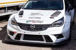 Andrea Argenti, è con la Opel Astra il ritorno nel TCR Italy
