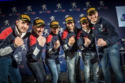 Il Leone torna a correre al Ciocco, primo appuntamento del Campionato Italiano Rally 2018