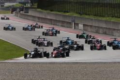 Italian F4 Championship Test collettivo Adria: modifica data
