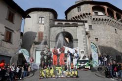 Il 41°Rally Il Ciocco e Valle del Serchio apre ufficialmente la stagione del tricolore rally