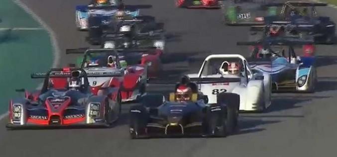 È Sportitalia la TV ufficiale del Campionato Italiano Sport Prototipi per la nuova stagione di gare!