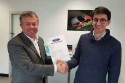 Ford Racing conferma due Ford Fiesta nel CIR 2018