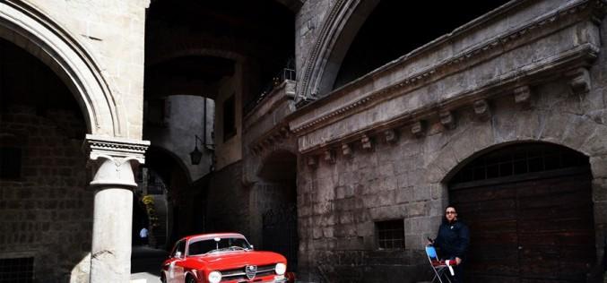 XXIII Coppa degli Etruschi: – 9 giorni al via