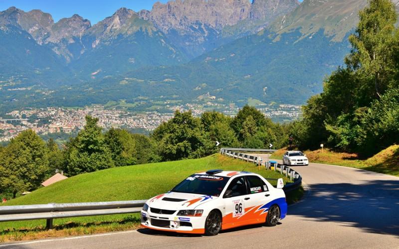 Si aprono le iscrizioni all'Alpe del Nevegal