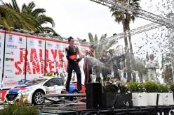 """Il 65° Rallye Sanremo ospite dei """"gioielli"""" della Città dei Fiori"""