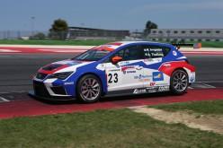 BF Motorsport, coppia di Leon con Alessandro Thellung e Matteo Bergonzini per l'attacco al TCR Italy.